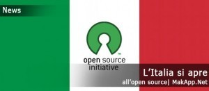 "L'Italia si apre all'open source | L'impresa ""mobile"" 