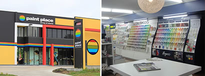 Paint Place Group Of Stores: Offering Excellent Diy Tools And Professional Advice For Home Renovation | Press Release | Scoop.it