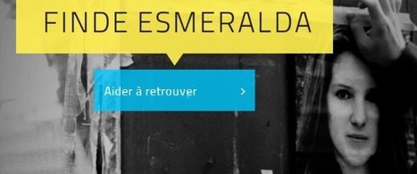 Trouver Esmeralda, un ARG pour les jeunes allemands | Experience Transmedia | Transmedia news… | Experience Transmedia | Scoop.it