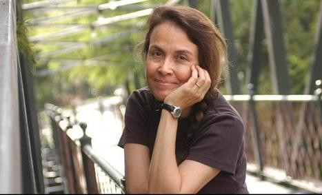 The Incomparable Naomi Shihab Nye on Kindness | 6-Traits Resources | Scoop.it