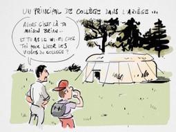 Pratiques d'enseignement et d'animation : le numérique peut-il aider à la co-éducation ? - Ludovia Magazine | Education | Scoop.it
