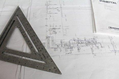 Fiche Métier : Dessinateur-projeteur | Apprendre a dessiner | Scoop.it