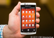 Sony Ericsson Xperia Arc S review: A slim Euro luxury Android looker | Technology and Gadgets | Scoop.it