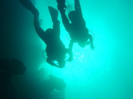 Diving Holidays: Why You Should Take the Plunge [Go! Girl Guides ... | ScubaObsessed | Scoop.it