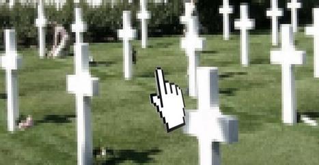 Je suis mort. Comment transmettre mes données en héritage ? | Libertés Numériques | Scoop.it