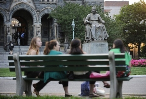 5 Higher-Education Trends for 2014 | HigherEd | Scoop.it