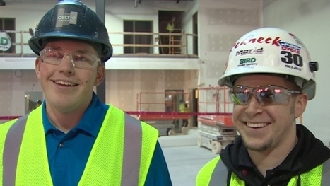 Companies bidding on school building projects will have to take apprentices | Nova Scotia Construction News | Scoop.it