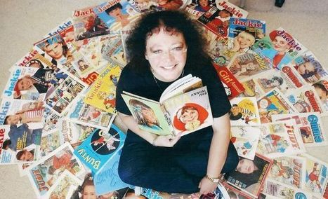 Dr Mel - all you need to know about Comics | Comicsforkids | Scoop.it