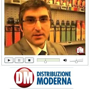 Intervista video di Alessio GRUFFE, Direttore Generale SES Italia: l'etichetta elettronica e la tecnologia NFC | CONNECTED STORES | Scoop.it