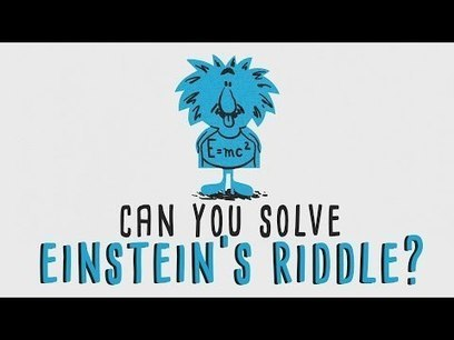 Can you solve the prisoner hat riddle? | Communicate...and how! | Scoop.it