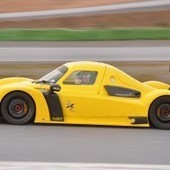 'Radical' releases all-new RXC racecar for the street   Digital Trends   MSuttonMotors   Scoop.it