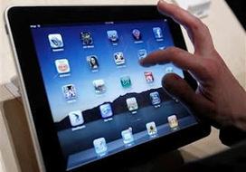 Rodolfo Hernández Weblog: Mas que un juego, las Tablets en la educación. via @paoladel | IPAD, un nuevo concepto socio-educativo! | Scoop.it