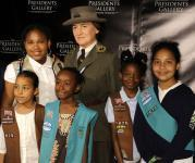 DHS partners with Girl Scouts | Tech Needs Girls archive | Scoop.it