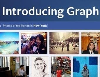 Graph Search, el nuevo buscador de Facebook llega a Estados Unidos | E-commerce | Scoop.it
