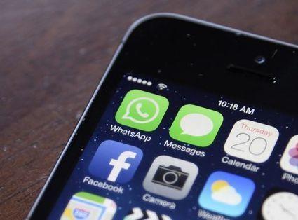 La BBC mandará 'whatsapps' a sus lectores africanos con información sobre el ébola - 233grados.com   Social media meets Journalism   Scoop.it