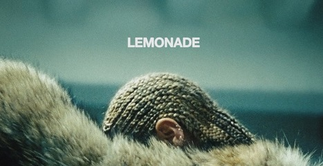 Beyoncé's Lemonade is a piracy smash - but it's taken TIDAL to No.1 | Musicbiz | Scoop.it