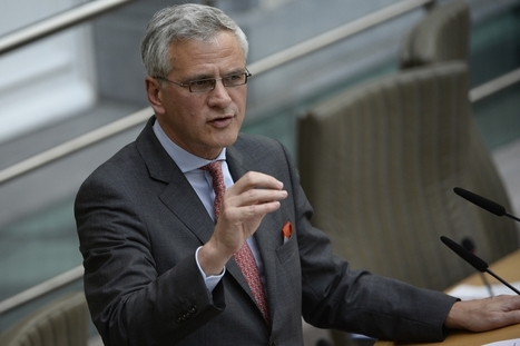 Elections 2014 : la Wallonie est « le meilleur voisin » de la Flandre selon Kris Peeters | Elections régionales belges 2014 | Scoop.it