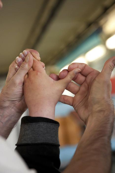 Paramédical : des besoins massifs | métiers du paramédical | Scoop.it