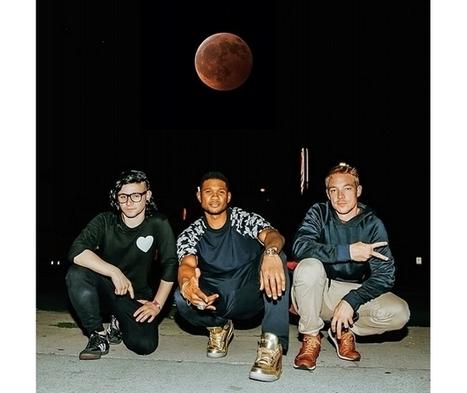 Facebook Weekly Highlights Brings You 'Blood Moon' - AllFacebook   Digital-News on Scoop.it today   Scoop.it