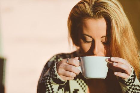 10 Alternatives to Coffee to Help You Stay Alert | Debs Career Corner #debscc | Scoop.it