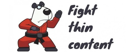 What We Know About Panda 4.0 - eZanga Articles   Online Marketing   Scoop.it