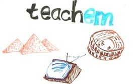 En la nube TIC: Flipped classroom con Teachem | Utilidades TIC e-learning | Scoop.it