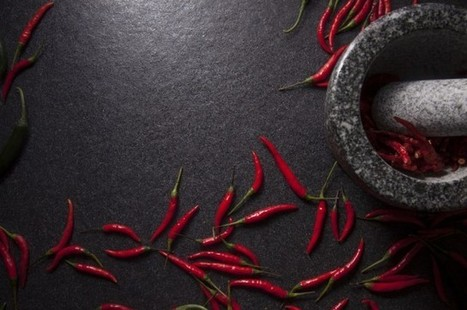 Spicy Food Is Associated With A Lower Risk Of Death | ScienceNow | Scoop.it