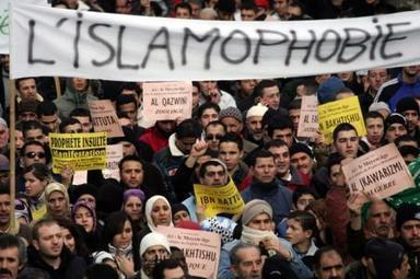 Islamophobia, anti-Muslim acts on the rise in France: report ... | The Indigenous Uprising of the British Isles | Scoop.it