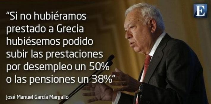 La corrupción en España cuesta casi dos rescates griegos al año. Las Mentiras del Partido Popular. | Partido Popular, una visión crítica | Scoop.it