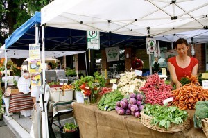 The Popularity of Farmer's Markets Surges | The Barley Mow | Scoop.it
