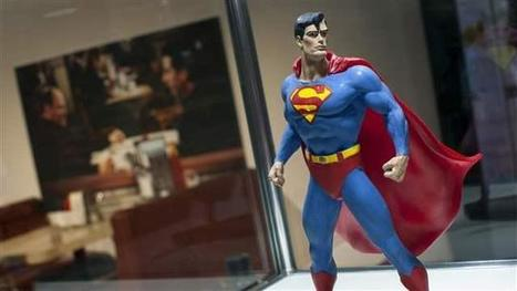 USA; The value of role models and superheroes in STEM | Vocational education and training - VET | Scoop.it