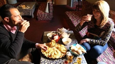Food Safari S4 Ep43   HSIE Stage 1 Cultures - Languages spoken by other groups and families (OR we are all different and yet the same!)   Scoop.it
