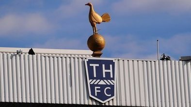 Spurs hit by attempted transfer fraud | Becket Economics | Scoop.it