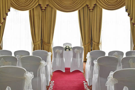 Wedding Venues and Wedding Bells   Venues and Places to stay   Scoop.it