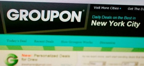 10 Pros and Cons of Using Groupon | Social Loyal Travel Tourism Revolution! | Scoop.it