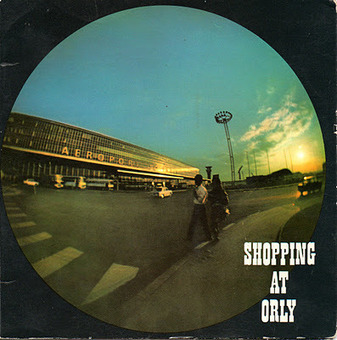 variete underground: Aéroport d'Orly - Shopping At Orly   DESARTSONNANTS - CRÉATION SONORE ET ENVIRONNEMENT - ENVIRONMENTAL SOUND ART - PAYSAGES ET ECOLOGIE SONORE   Scoop.it