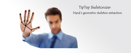TipTep Skeletonizer | OpenNI | Kinect, XNA, WPF, XAML, C#, .NET Developer | Scoop.it