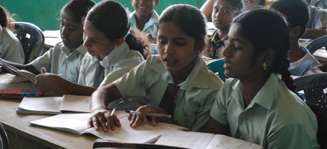 How Free is Free Education?: Educational Stratification in Sri Lanka: 1985-2010 - Groundviews | Research Capacity-Building in Africa | Scoop.it
