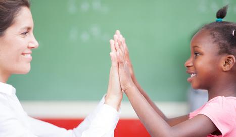 Diez actividades para conocer mejor a tus alumnos | Serious Play | Scoop.it