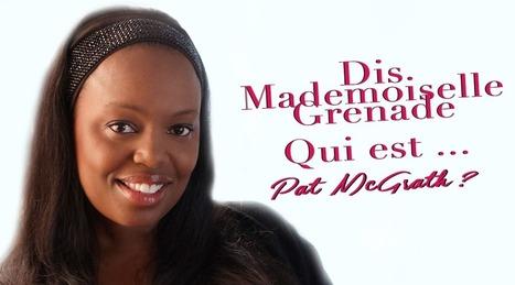 Dis Mademoiselle Grenade, qui est Pat McGrath ? | La mode, la mode, la mode ! | Scoop.it