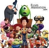 FilmsAnimation.com   Cinéma animation   Scoop.it