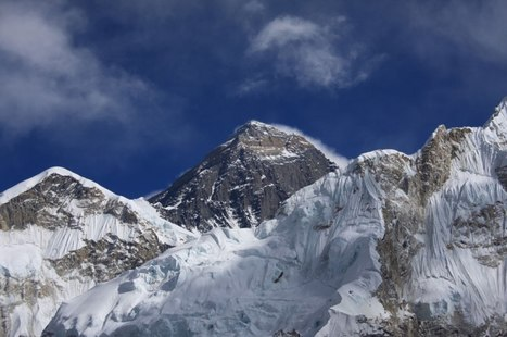 Everest Base Camp Trek: Everything You Need to Know! | Adventure Travel at its Best! | Scoop.it
