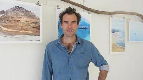 Fabien, cet homme qui photographie du bord de l'eau   L'Office de Tourisme   Scoop.it