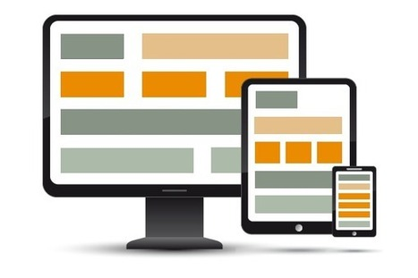 9 benefits of a Responsive Website ~ PromozSEO | Highly effective Web Designing Techniques | Scoop.it