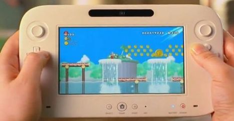 Wii U: prezzo scende di 50 euro? - Excite Italia | Videogiochi | Scoop.it