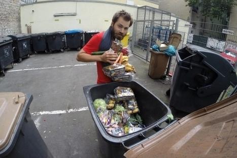 La Faim du Monde : une traversée de l'Atlantique pour lutter contre le gaspillage alimentaire | EFFICYCLE | Scoop.it