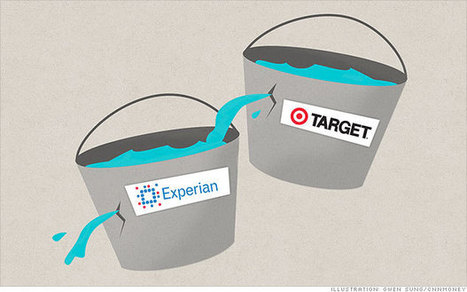 Target sent victims to Experian, which has sold your data to criminals | The Global TEM market | Scoop.it