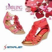 Starlet Shoes Eid Collection 2013 For Men, Women & Girls | stylostyle | Scoop.it