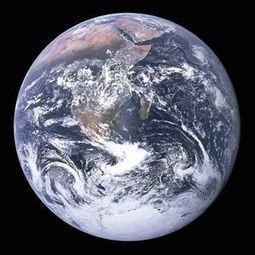 La corteza de la Tierra antigua, sepultada en el manto profundo   Ingeniería Geofísica   Scoop.it