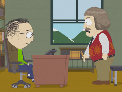 """""""South Park"""" Takes on Bullying, and I'm Conflicted. « the Cult Jar 